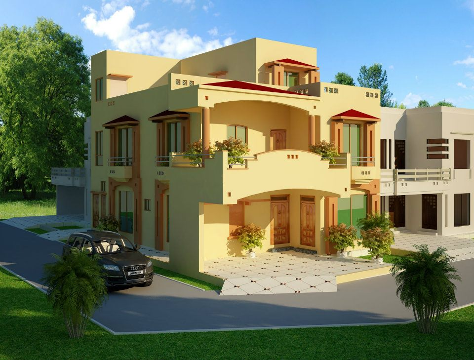 Shah property - Home design pic ...